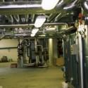 Image for Impianto climatizzazione industriale